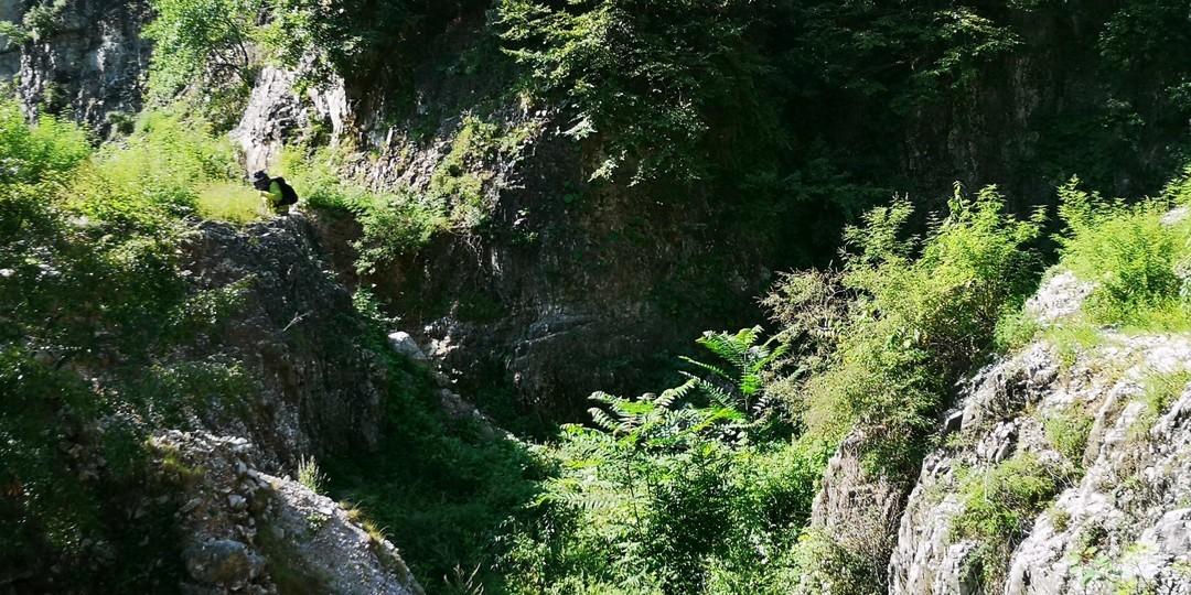 涞水:黄峪铺~对子坨~裸心峪 15