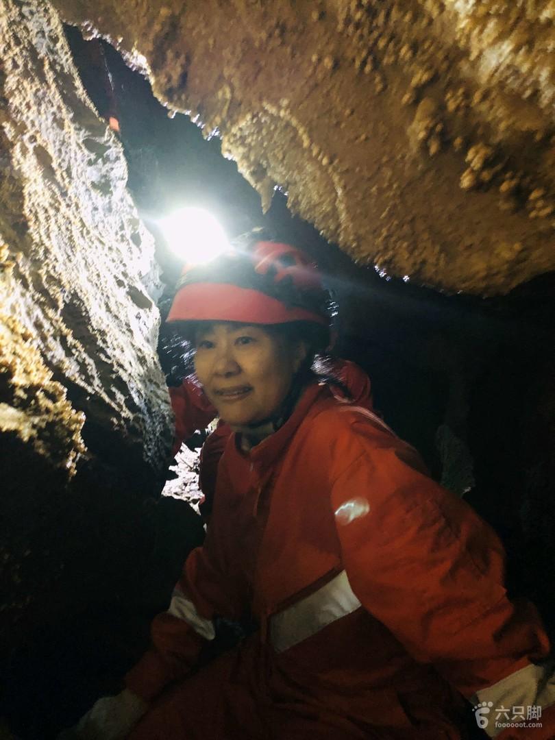 唐人洞(北京最美野溶洞)3