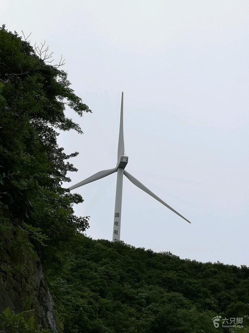 宁波:风车公路  环骑2