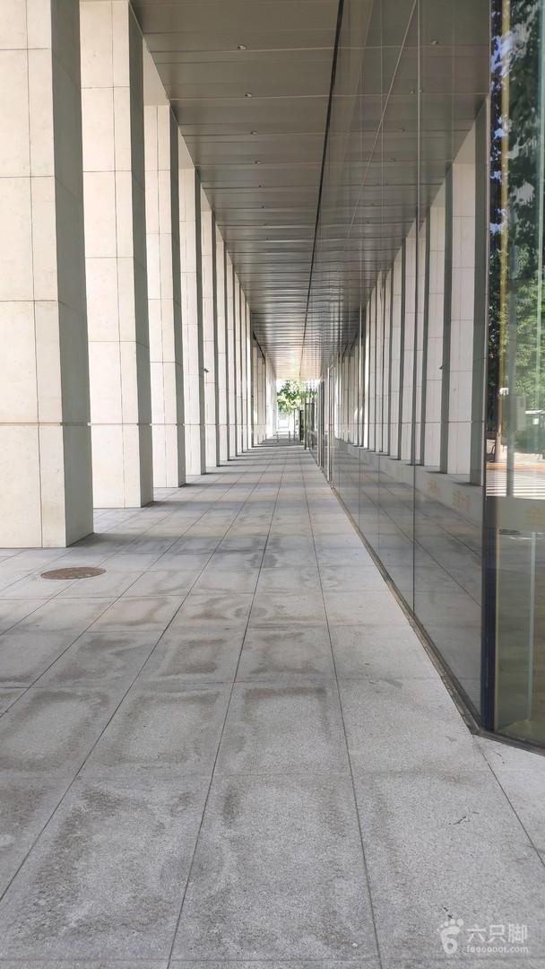 71周年华诞中国地图线路【北京城区街道线路】金融街