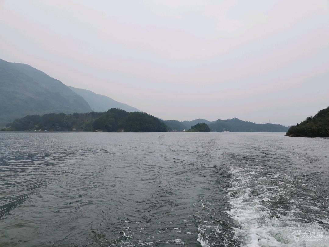 仙岛湖西线(仙湖画廊)未命名