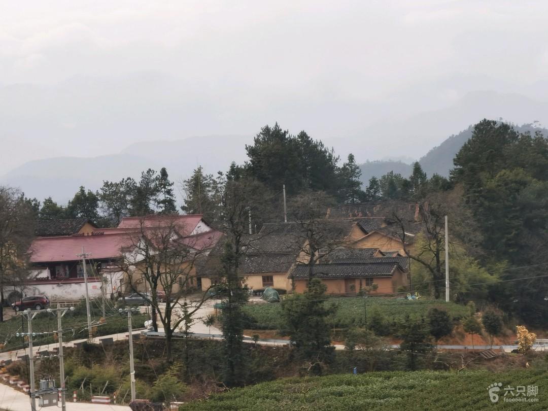 松阳重装古村落探寻1