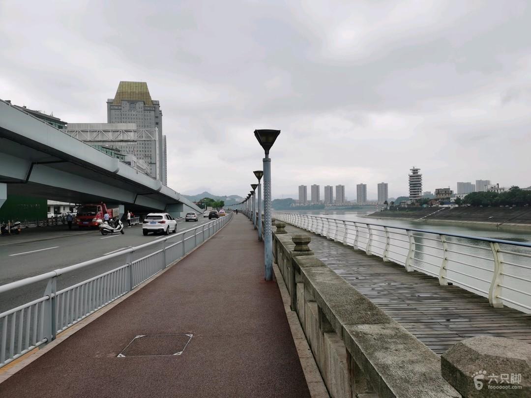 沿江大道(江边)编号2